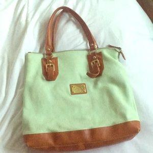 Valentina purse